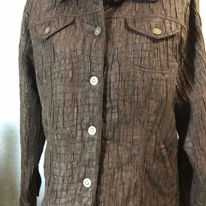 Ladies dress jacket by Ruby Rd.